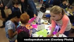 Kreativ uşaqlar