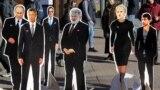 Кортеж Коломойского: с кем успел встретиться олигарх (видео)