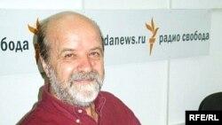 Профессор института Куранта Нью-Йоркского университета Федор Богомолов.