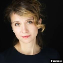 Алиса Коваленко