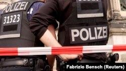 Поліція повідомила про затримання однієї людини в зв'язку з інцидентом