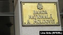 Moldova -- Chișinău, Banca Națională a Moldovei, BNM, 10Jun2020