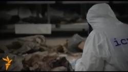 Tomašica: Šutnja bolnija od prošlosti