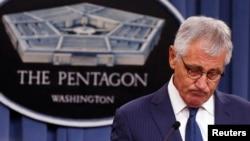 Глава Пентагону Чак Гейґел
