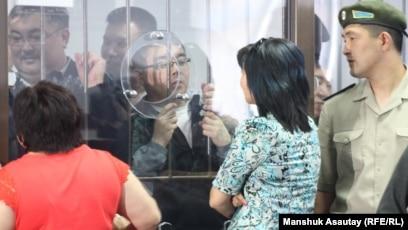 """""""Хоргосское дело"""": осужденные выйдут на свободу"""