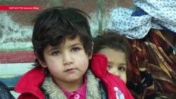 Что заставляет узбекских цыган просить милостыню на улицах Кыргызстана