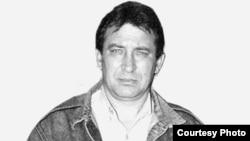 Василий Журавлев, водитель Алтынбека Сарсенбаева. Алматы, 2005 год.