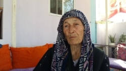 Şövqünaz Aslanova: 'Gedib evimizi gördüm, orda gürcülər yaşayırdı. Öz vətənimdə yaşamaq istəyərəm...'