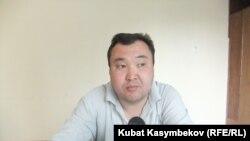Бактияр Асакеев