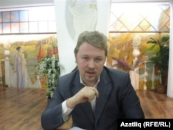 Иван Гевелинг