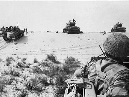 an overview of the six day war between israel and its arab neighbors Israel and its arab neighbors – analysis of a shared conflict  there has been a  lot of coverage on the ages old conflict between israel and its neighbors  the  1967 6-day war came next when gabal abdel nasser – the dictator  a  summary of the middle east problem cannot get any simpler than that.
