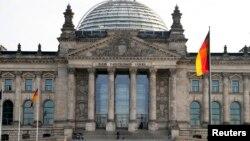 Reyxstaq - Almaniya parlamenti - Bundestaqın binası