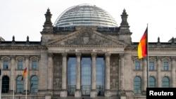 Zgrada Bundestaga u Berlinu