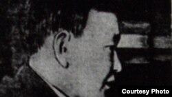 Мурат Салихов, Кыргыз ССР Эл комиссарлар советинин төрагасы. 1937-жыл