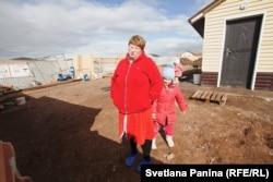 Светлана Шиберт и ее новый дом