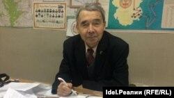 Михаил Юхма