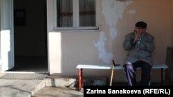 Работников, чьей обязанностью является помощь одиноким старикам, в Южной Осетии можно пересчитать по пальцам