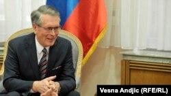 Boravak Hojta Brajana Jia ne može se okarakterisati kao poseta: Aleksandar Čepurin