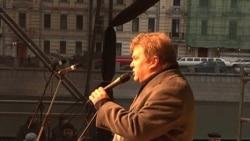 """""""Яблоко"""" на Болотной: Григорий Явлинский"""