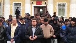 «Судний день»: десятки засідань проти активістів по всьому Криму