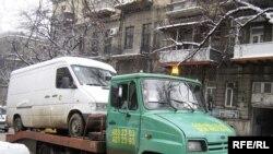 2009-cu ilin ilk günü Azərbaycan ərazisində doqquz yol qəzası olub