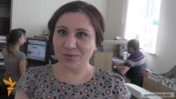Ազգային Ժողովի աշխատանքը լուսաբանող լրագրողները բարձրաձայնում են խոչընդոտների մասին