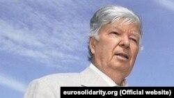 Олексій Порошенко, батько п'ятого президента України Петра Порошенка