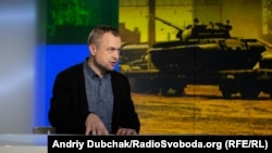 Михаил Самусь, военный эксперт, Центр исследования армии, конверсии и разоружения