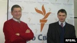 Ігор Попов, Сергій Таран