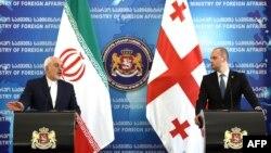 Основной целью вояжа иранской делегации является создание условий для расширения иранского экспорта в Центральную Азию и на Кавказ