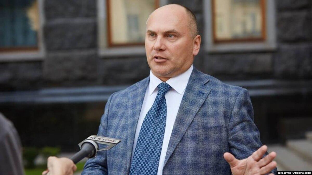 Правительство подготовило представление в Раду относительно кандидатуры нового главы Фонда госимущества