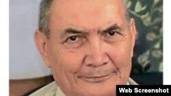 Шамил Ҳакимов