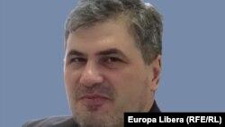 Dorin Dobrincu, istoric implicat civic în impunerea pe agenda publică a proiectului autostrăzii Târgu-Mureș-Iași-Ungheni, A8