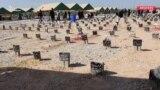 Iranda 5-ci dalğa başlandı: Tehran küçələri boşaldı