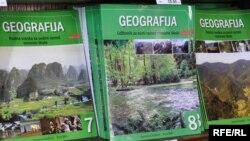 Udžbenici geografije