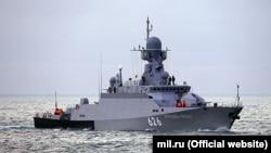 Ռուսաստանը զորավարժություն է անցկացնում Սև ծովում, արխիվ