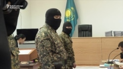 Kazakhs Back From Syria Charged With Terrorism
