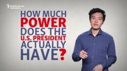 Just How Powerful Is The President Of The United States?