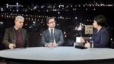 «Տեսակետների խաչմերուկ» Գագիկ Մինասյանի և Գևորգ Գորգիսյանի հետ. 25.10.2018