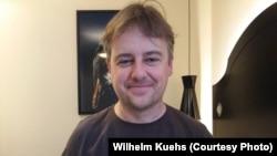 Wilhelm Kuehs: Sada je pravo vrijeme da o njoj pišemo i govorimo