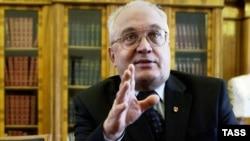 Ректор Виктор Садовничий рассказал, что для избежания утечки информации в МГУ придумали систему шифрования работ