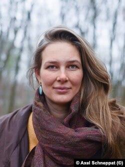 Наталья Ефимкина