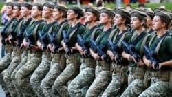 Ваша Свобода | Навіщо Україні військовий парад?