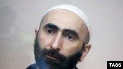 Али Тазиев
