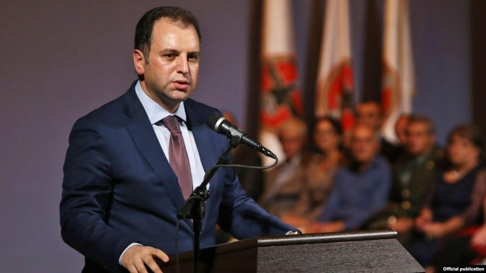 Վիգեն Սարգսյանը ՀՀԿ-ում շարքային կուսակցական չի լինելու․«Ժողովուրդ»