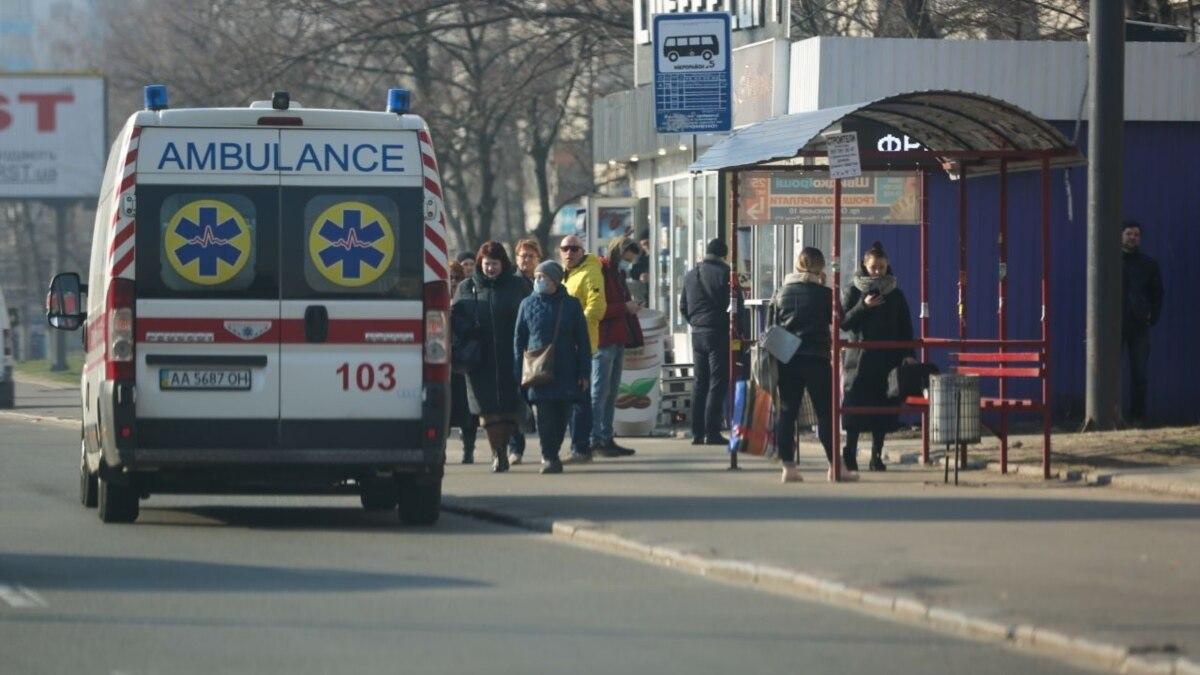 МИНЗДРАВ сообщил «хорошие новости» о первого больного COVID-19 в Украине