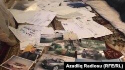Nicat İbrahimin çoxsaylı müraciətləri döşəmədə, 2 yanvar 2017