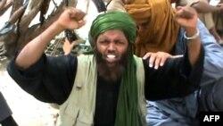 Один из боевиков-исламистов на севере Мали. Среди них были и французские граждане