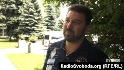 Народний депутат від групи «Відродження» Євген Гєллєр