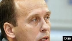Новый глава ФСБ Александр Бортников обещал президенту не останавливаться на достигнутом